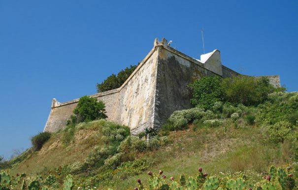 Fortaleza de Cacela