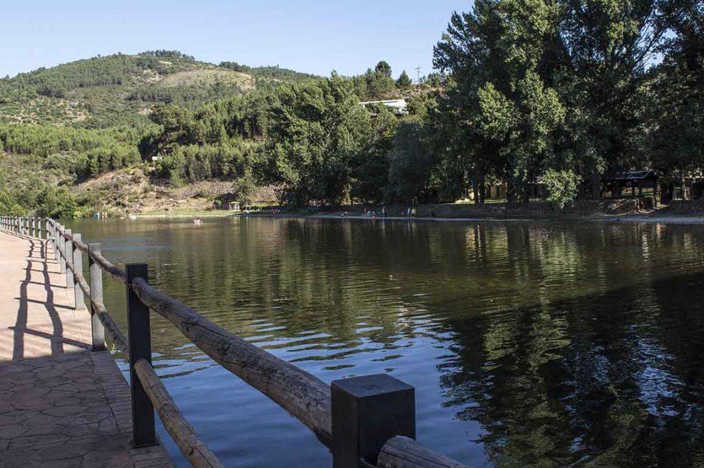 El paseo fluvial listo para los que no quieren mojarse 🤭