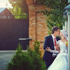 Wedding photographer Olga Chistyakova (Olich). Photo of 09.02.2015