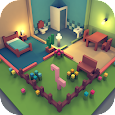 Sim Girls Craft: Home Design apk