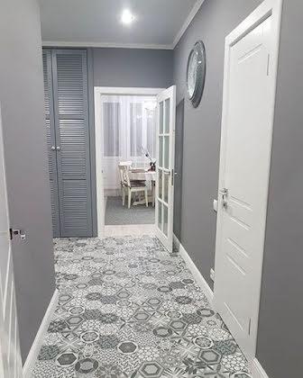 Vente appartement 2 pièces 40,36 m2