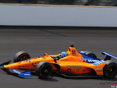 Alonso start pas als 31ste in Indy500