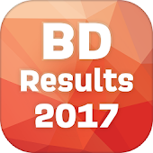 ALL Result BD Apps 2017