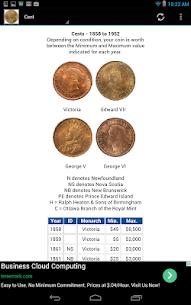 Canada Coin Checker 6