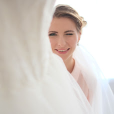 Wedding photographer Vitaliy Pechkurov (WedGod). Photo of 09.12.2017