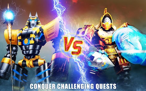 Ultimate Robot Fighting App Download For Android and iPhone 10