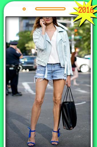 無料购物Appの2016スタイルの女性のスタイル|記事Game