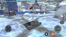 大規模戦争:無料の戦車とヘリコプターゲームのおすすめ画像3