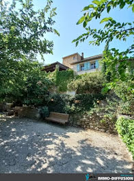 maison à Saint-André-de-Roquepertuis (30)
