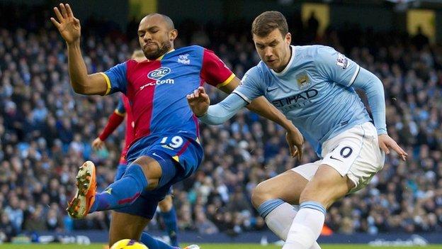 Nhận định bóng đá vòng 34 NHA: Crystal Palace vs Man City 20h05 14/4/2019