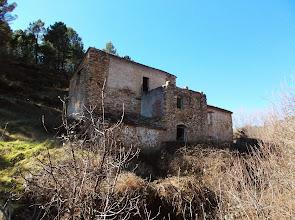 Photo: Molino en la carretera de El Pardal