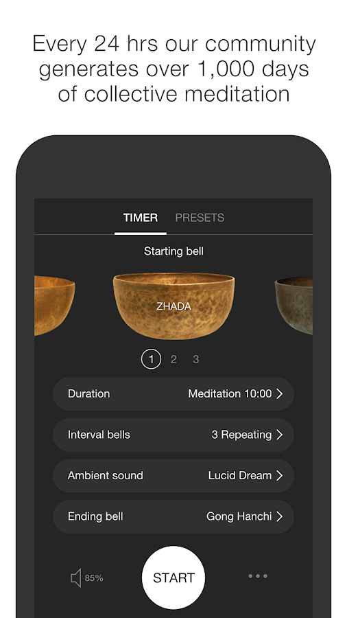 Insight Timer - Meditation App- screenshot