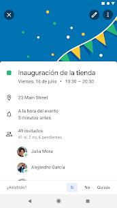 Google Calendar 2