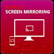 Espelhamento De Tela Para TV Netflix