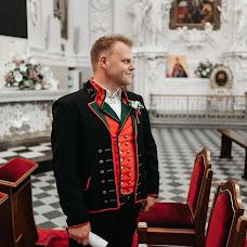 ช่างภาพงานแต่งงาน Vadim Mazko (mazkovadim) ภาพเมื่อ 24.04.2019