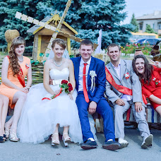 Wedding photographer Aleksandr Pavlenko (Olexandr). Photo of 06.02.2016
