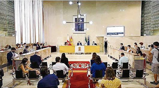 ¿Qué piden los políticos de Almería a los Reyes Magos para la ciudad?