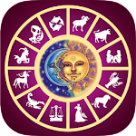 Daily Horoscopes - Astrology and Numerology Icon