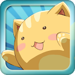 Eat and Run: Cat's Adventures Icon