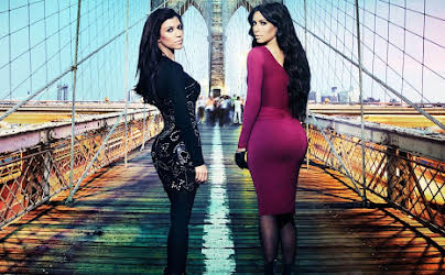 The Kardashians indtager New York (S2E7)