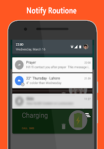 Responder (auto reply) screenshot 4