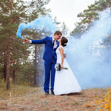 Свадебный фотограф Евгений Попов (EvgeniyPopov). Фотография от 15.04.2016