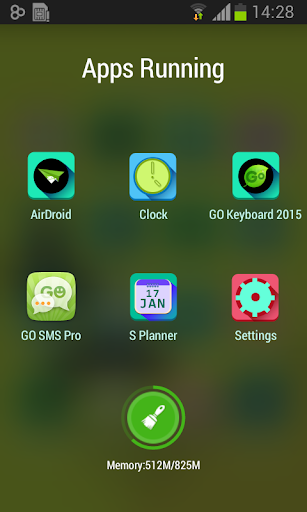 材料GOランチャーのテーマ|玩個人化App免費|玩APPs