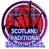 Scotland Traditional Instrumen
