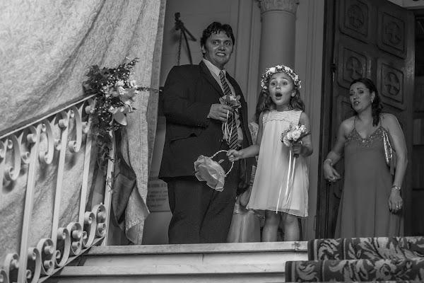 Fotógrafo de bodas Pablo Kamalian (kamalian). Foto del 29.03.2017