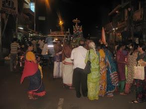Photo: Tiruveedhi purappadu
