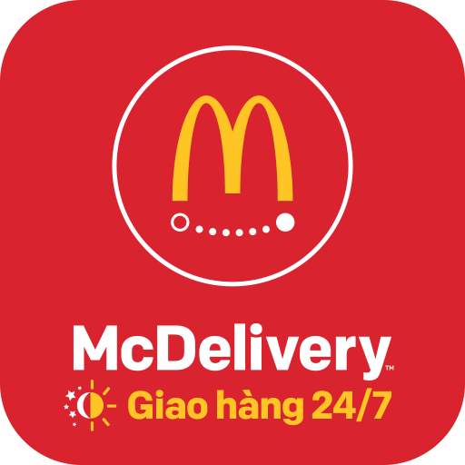 McDelivery Vietnam