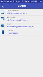 Casas Andre Luiz - náhled
