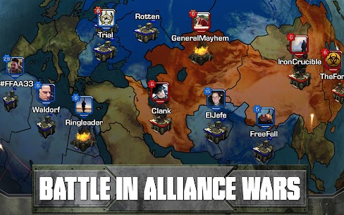 Empires and Allies 9
