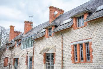 maison à Fontaine-Guérin (49)