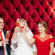 Wedding photographer Olya Davydova (olik25). Photo of 02.11.2018