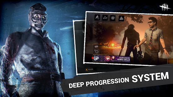 Download APK: Dead by Daylight v1.0.4
