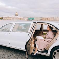 Wedding photographer Nadezhda Tereshko (2kosmos). Photo of 05.10.2018