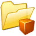 S3Anywhere (Amazon S3 cloud) icon
