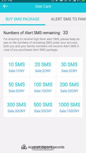 iSee Care  screenshots 4