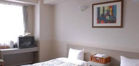 Hotel Hinodeya