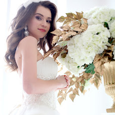 Wedding photographer Anna Salynskaya (annafotografff). Photo of 28.04.2015