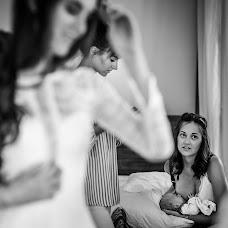Wedding photographer Matouš Bárta (barta). Photo of 31.10.2018