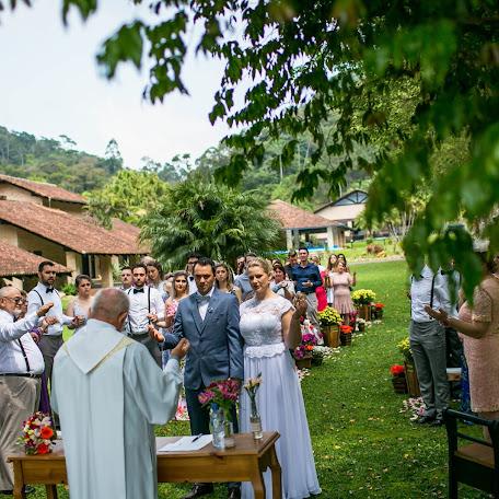 Wedding photographer Eligio Galliani (galliani). Photo of 26.09.2017