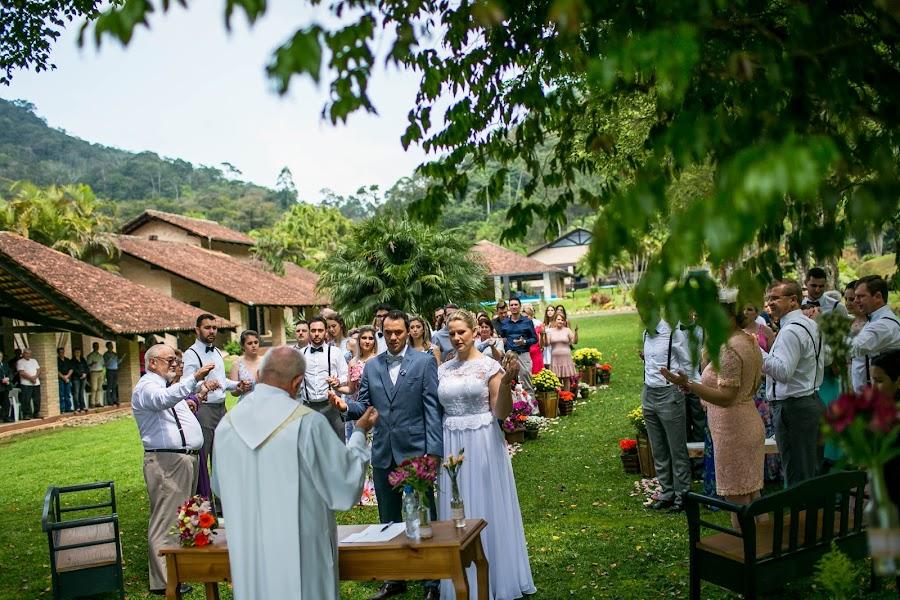 Fotógrafo de casamento Eligio Galliani (galliani). Foto de 26.09.2017