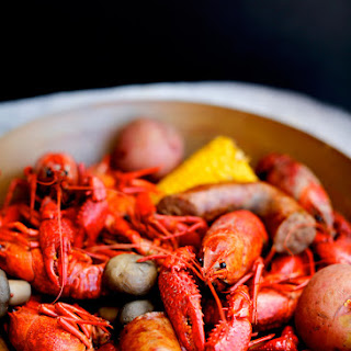 Crawfish Boil Recipe {For the Serious Eater}