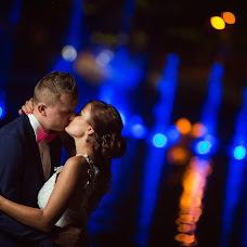 Wedding photographer Bartosz Wanecki (wanecki). Photo of 03.11.2016