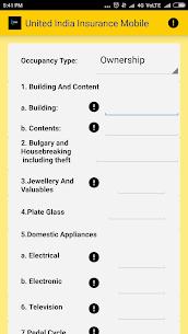 Gima Premium Calculator United India Insurance App Download For Android 4