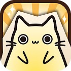 猫咪发光灯 icon