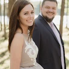 Wedding photographer Arina Miloserdova (MiloserdovaArin). Photo of 10.01.2018