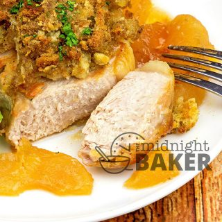 Boiled Pork Chops Recipes